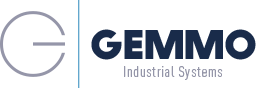 Gemmo Mobile Logo