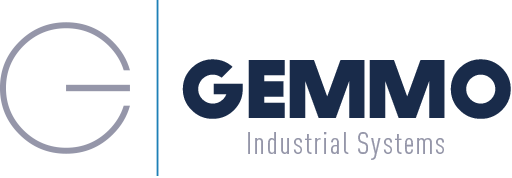 Gemmo Mobile Retina Logo
