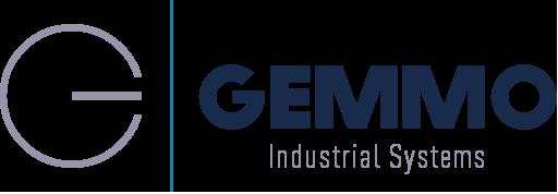 Gemmo Retina Logo